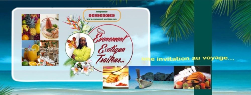 Evenement Exotique Traiteur